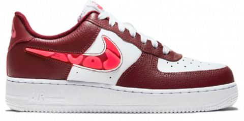 giay nike wmns air force 1 07 se love for all cv8482 600