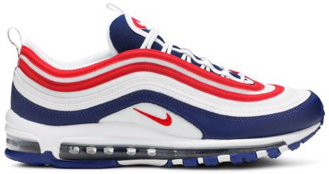 Nike Air Max 97 'USA' CW5584-100