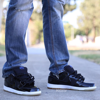Giày Nike Dunk High SB PRM Space Jam BQ6826 002