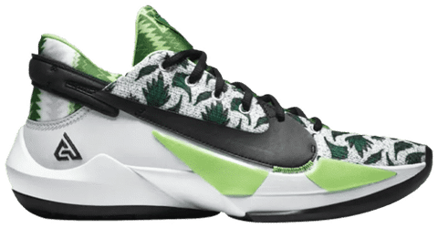 Nike Zoom Freak 2 'Naija' DA0907-002
