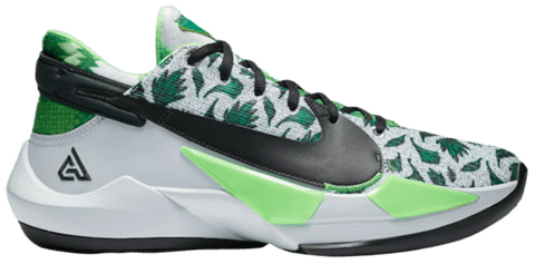 Nike Zoom Freak 2 Naija DA0908-002