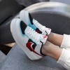 Nike Wmns Air Force 1 Shadow 'White Bleached Aqua' DA4291-100