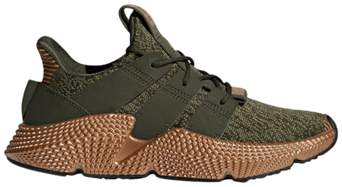 Adidas Prophere 'Night Bronce' DA9616