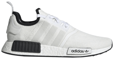 giay adidas nmd r1 cloud white black db3587