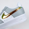 Nike Air Force 1 Metallic Summit White DC9029-100