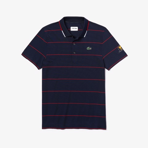 Lacoste President's Cup Short Sleeve DH0428-19C