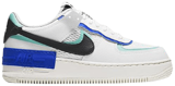 Wmns Air Force 1 Shadow 'White Multi-Color'  DH1965-100
