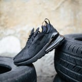 Nike Air Max 270 'Triple Black' AH6789 006