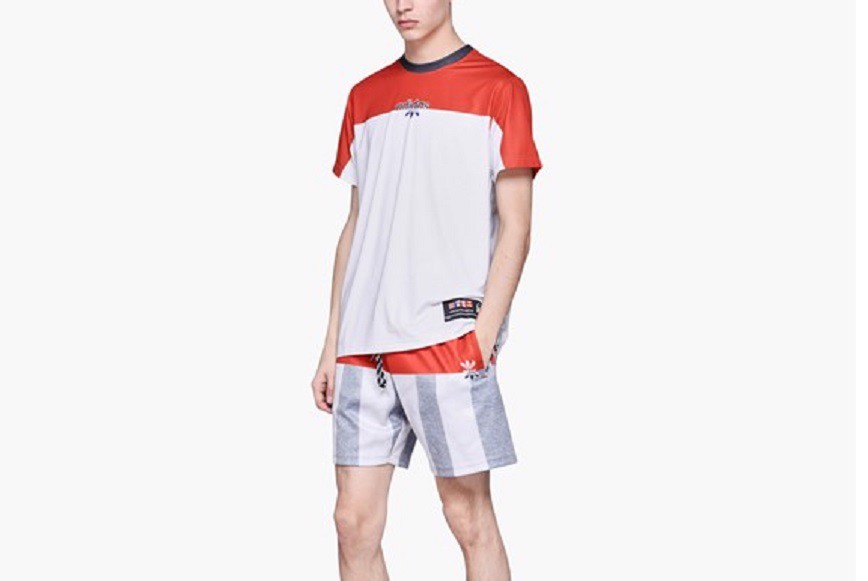 Adidas Originals by Alexander Wang Photocopy Set DT9483 DT9496