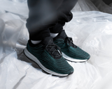 Giày Adidas Parley x UltraBoost DNA Core Black EH1184