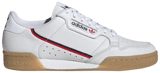 Adidas Continental 80 'Crystal White'  EE5393