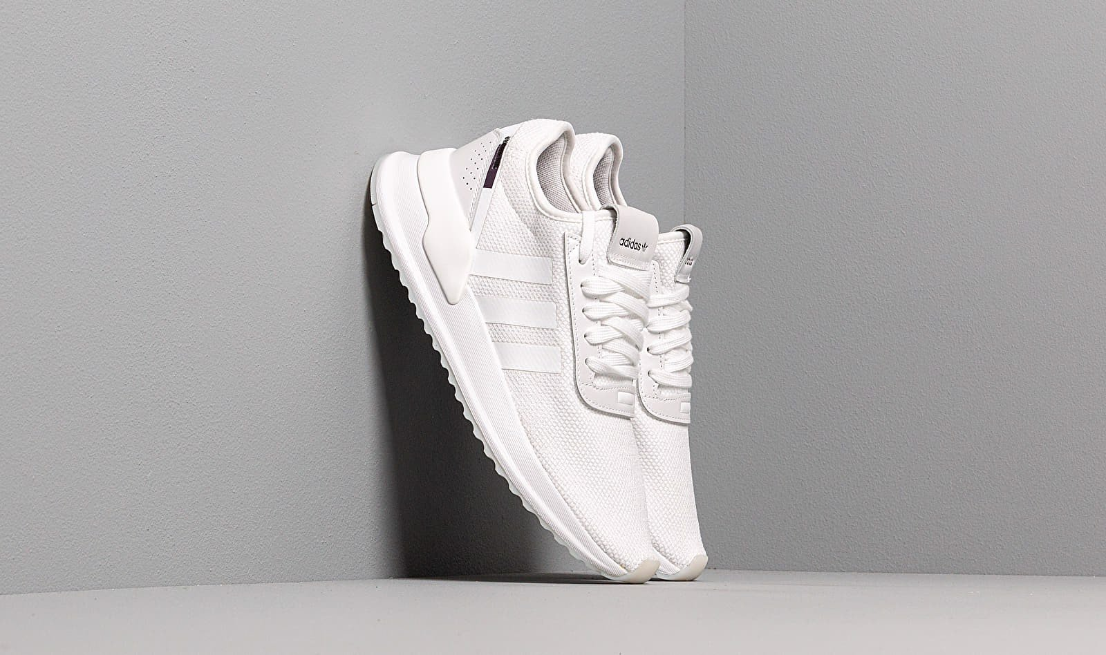 adidas Wmns U_Path X 'Cloud White' EE7160