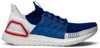 Adidas UltraBoost 19 'White Blue' EF1340