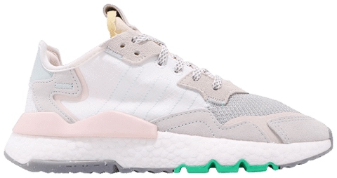 Adidas Wmns Nite Jogger 'Ice Pink Mint' EF8721