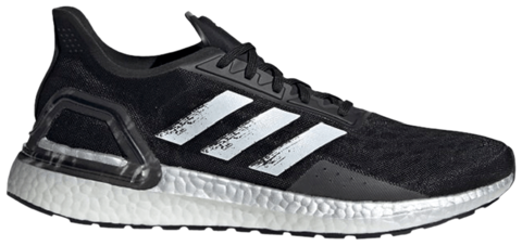 giay adidas ultraboost pb black white sample eg0428
