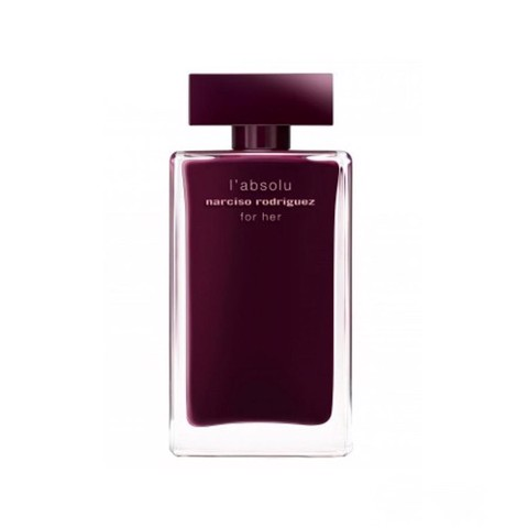 nuoc hoa nu narciso rodriguez for her labsolu edp 50ml