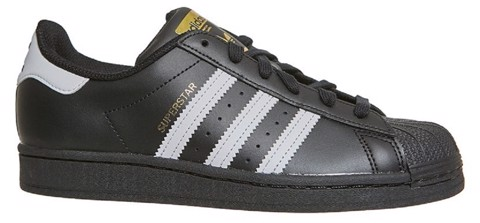 giay adidas originals superstar j ef5398
