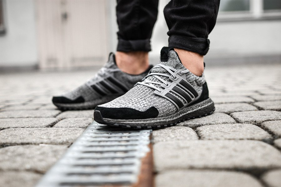 """Giày Adidas Ultraboost x GOT """"House Stark"""" EE3706 – AUTHENTIC SHOES"""