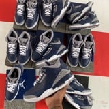 Giày Nike Air Jordan 3 Retro 'Georgetown' CT8532-401