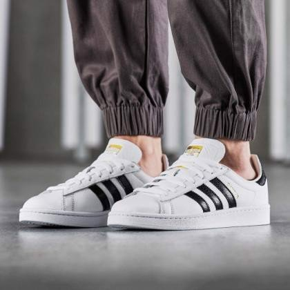 Giày Adidas Originals Campus Athletic CQ2074