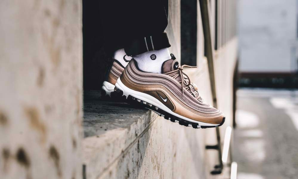 Nike Air Max 97 'Desert Dust' 921826-200