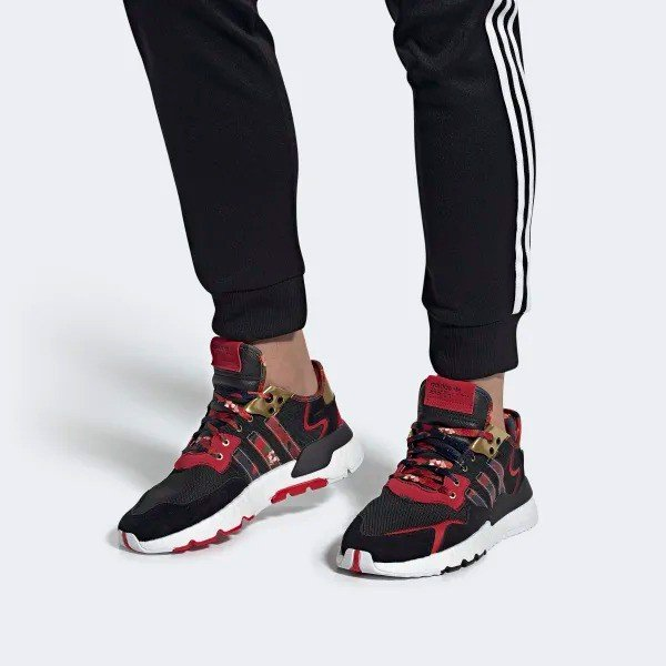 Adidas Nite Jogger 'Chinese New Year' FW5272
