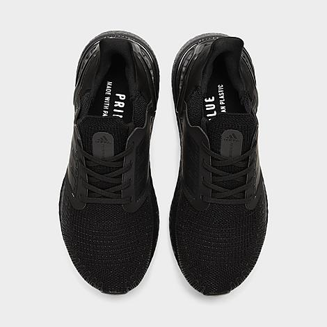 Adidas UltraBoost 20 J 'Triple Black'   FW9800