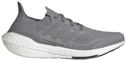 adidas ultraboost 21 grey fy0381