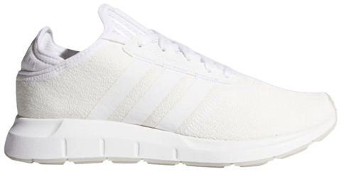 giay adidas wmns swift run x cloud white fy2138