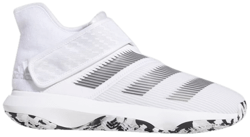 adidas Harden B/E 3 'Cloud White' G26150