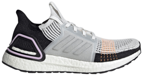 giay adidas ultraboost 19 crystal white g27481