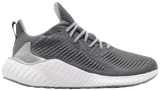 Adidas Alphaboost Grey Three G54129