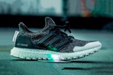 Adidas Game Of Thrones x Ultra Boost Nights Watch EE3707