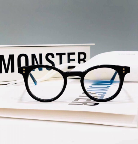 kinh gentle monster milan 01 black