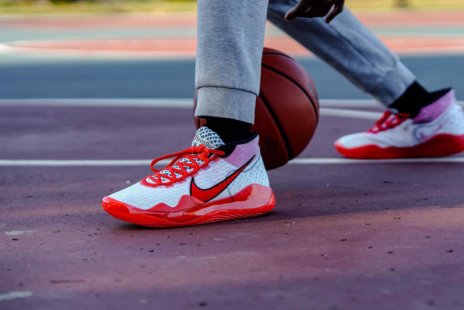 Nike Zoom KD 12 'YouTube' CQ7731-900