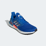 Giày NASA x UltraBoost 20 Football Blue FX7978