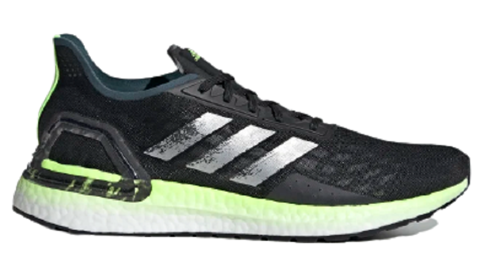 adidas ultraboost pb core black green eh1226