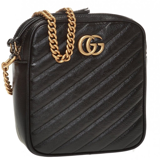 Túi Gucci GG Marmont Shoulder Bag 550155 0OLFT 1000