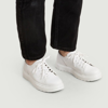 Giày Dr.Martens Dante Leather Casual White 22127100