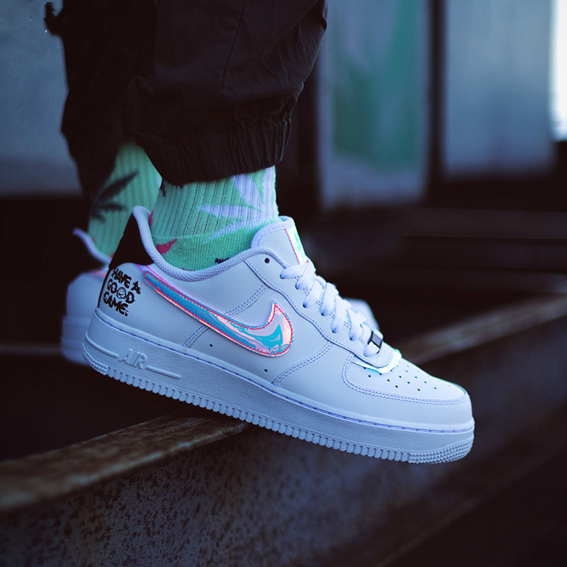 Giày Nike Air Force 1 '07 LV8 'Have a Good Game' DC0710-191 – AUTHENTIC  SHOES