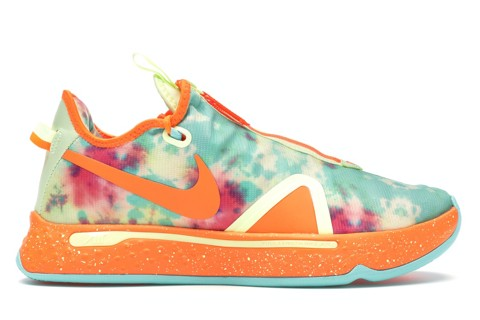 Nike PG 4 Gatorade All-Star (2020) CD5086-700