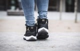 Nike Air Jordan 11 Retro Heiress Black Stingray 852625-030