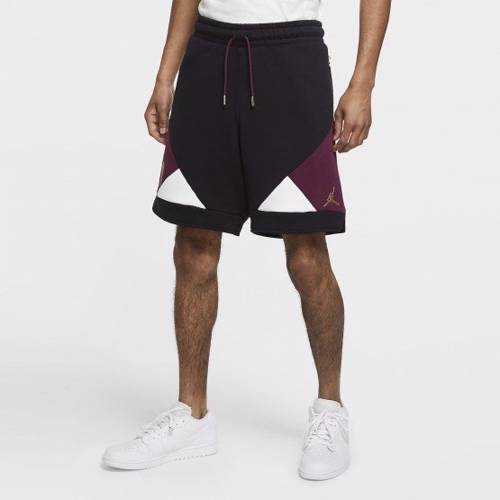 Quần Nike Air Jordan Paris St Germain Fleece Shorts CK9758-010