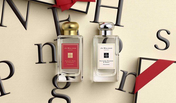 Jo Malone English Pear & Freesia CNY Limited 100ml