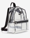 Balo Nike Just Do It Mini Backpack 'Translucent' CW9258-975