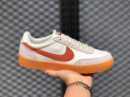 Nike Killshot 2 Leather 'Sail Desert Orange' 432997-127