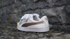 Puma Basket Heart Metallic 367767-01