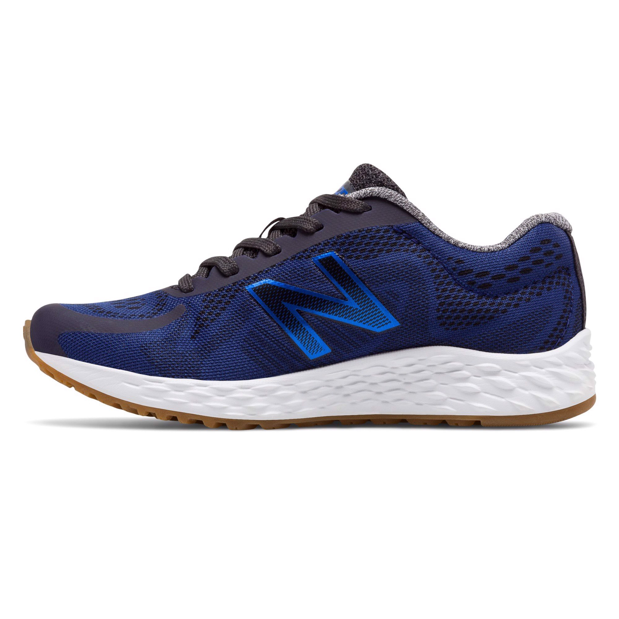 New Balance Fresh Foam Arishi ''Deep ocean Blue'' KJARIBLY