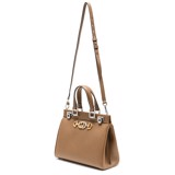Túi Gucci Zumi Grainy Leather Small Top Handle Bag 569712 1B90X 2837