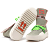 Giày Off White High top sneakers OWIA132F18B83001-0610